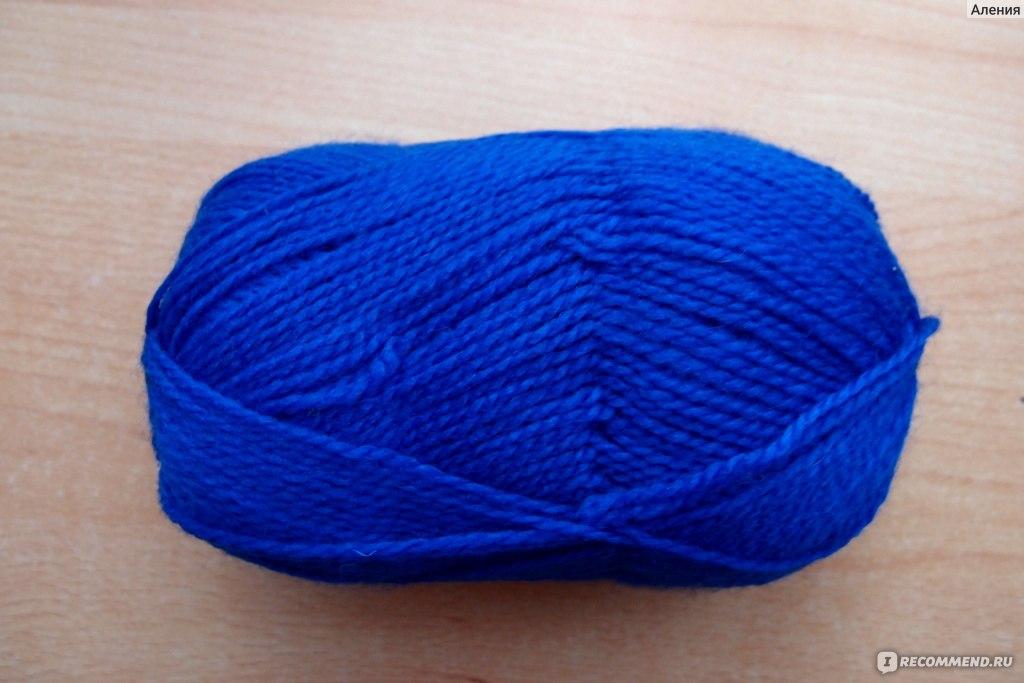 пряжа для вязания варежек