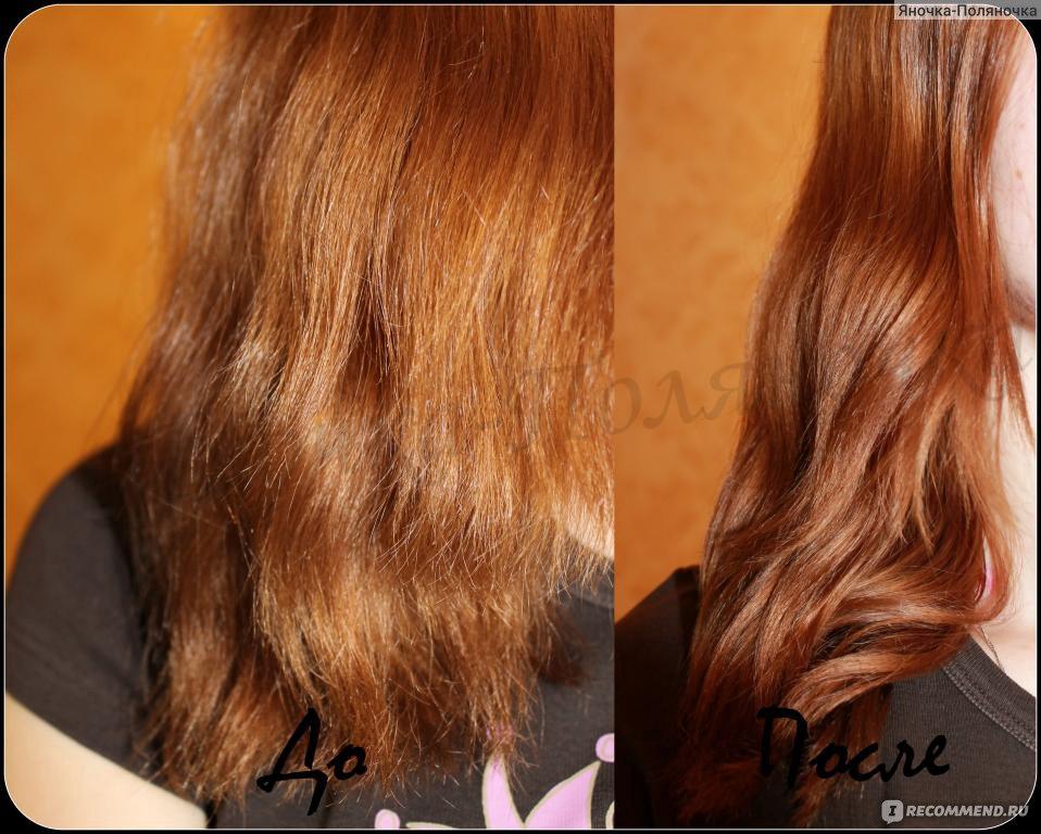 Как избавиться от пушистости волос в домашних условия 519