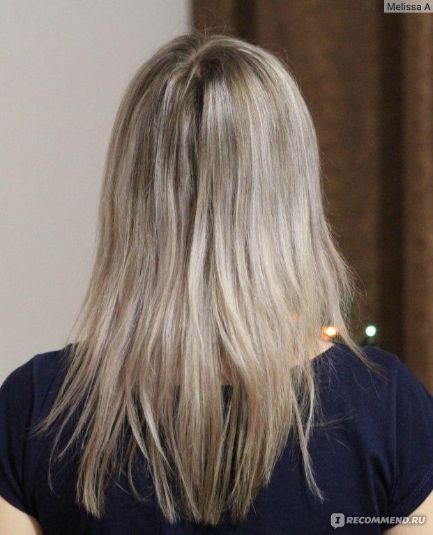 Мелирование - «У Мелирования Много Минусов, Но Это Меня Не ... Тонирование Волос После Мелирования
