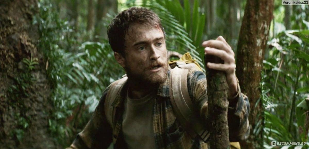 Сексуальные приключения в джунглях кино