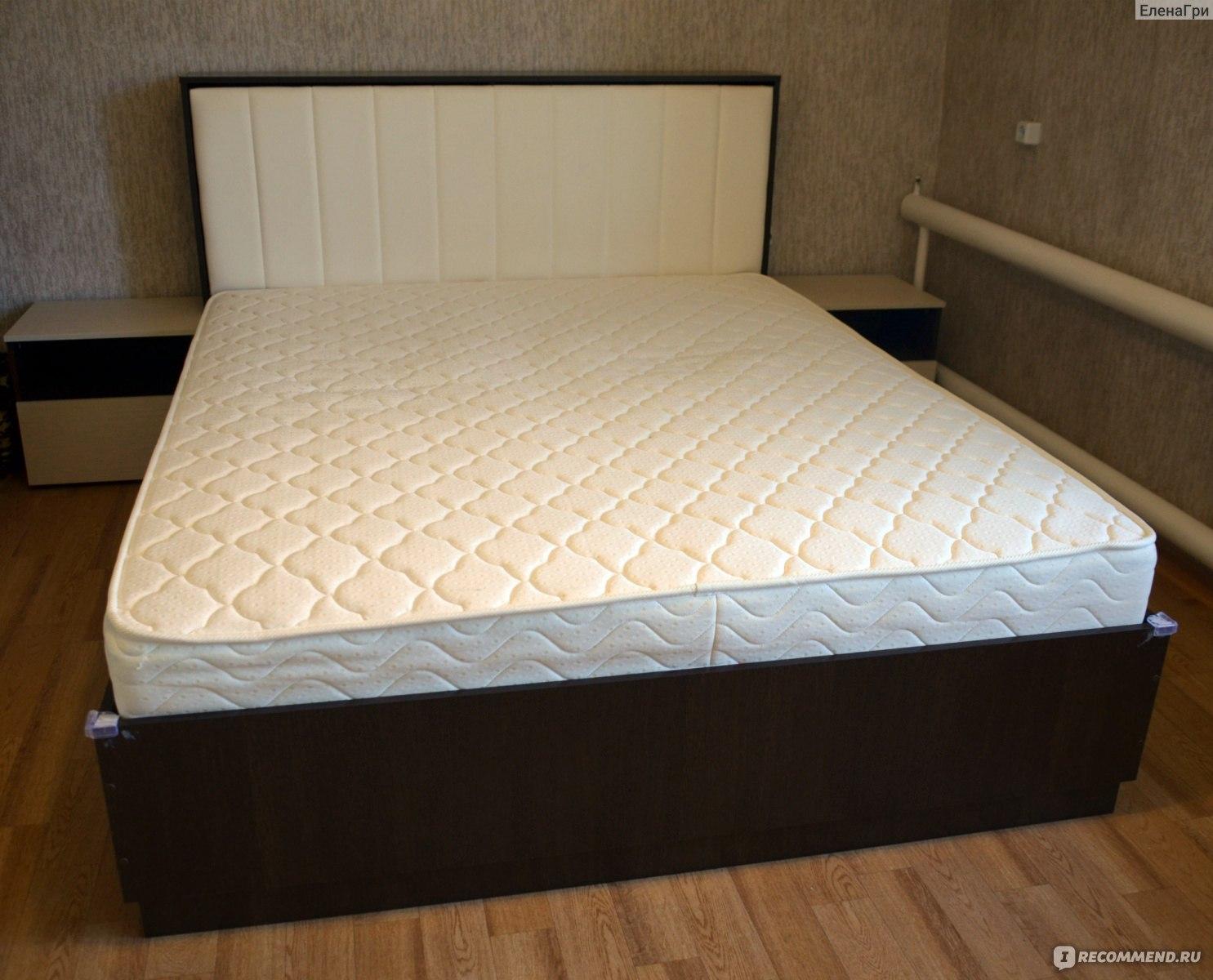 Кровать Много мебели — Люкс — отзывы