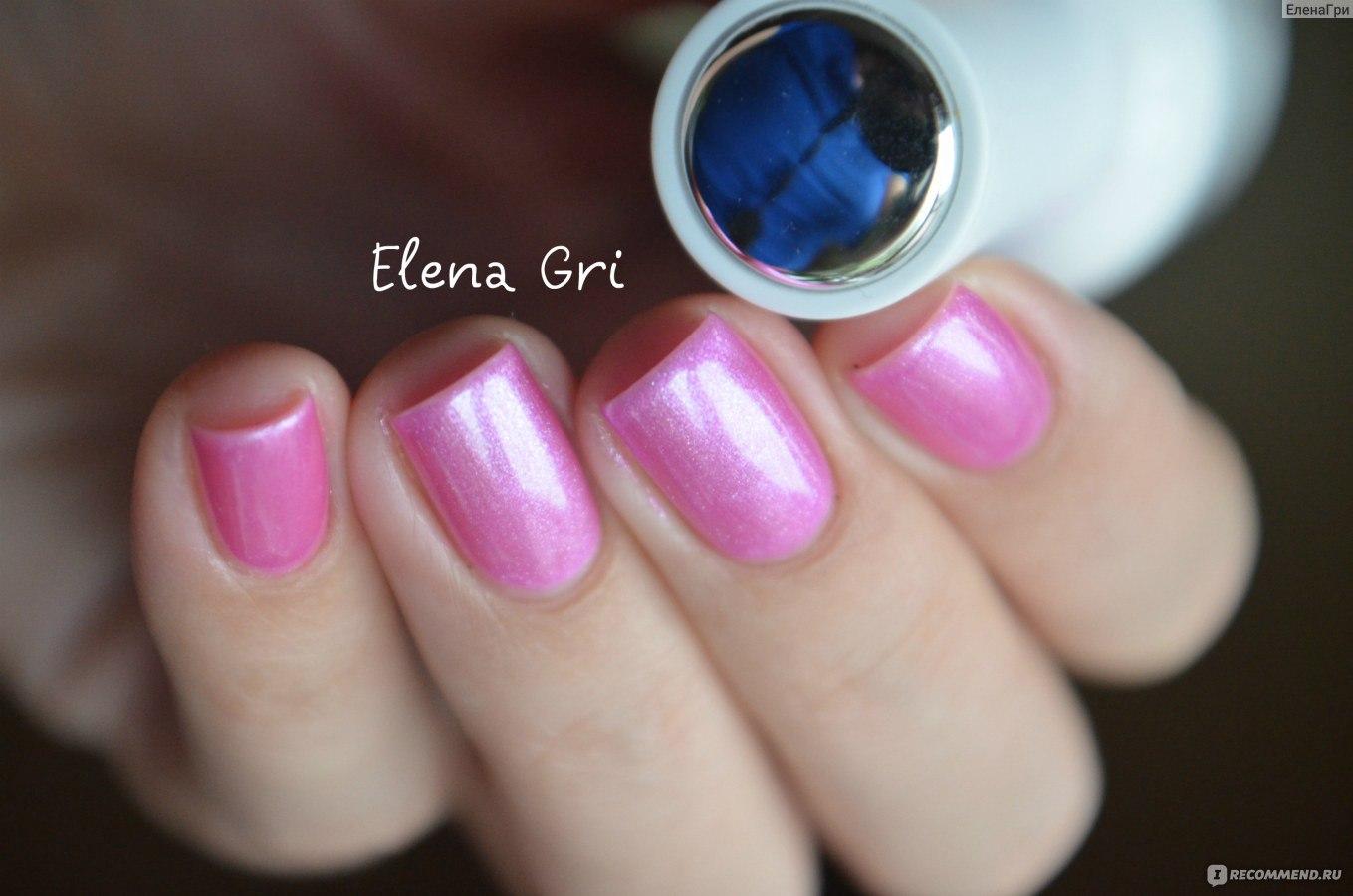 Капус лак для ногтей палитра цветов фото