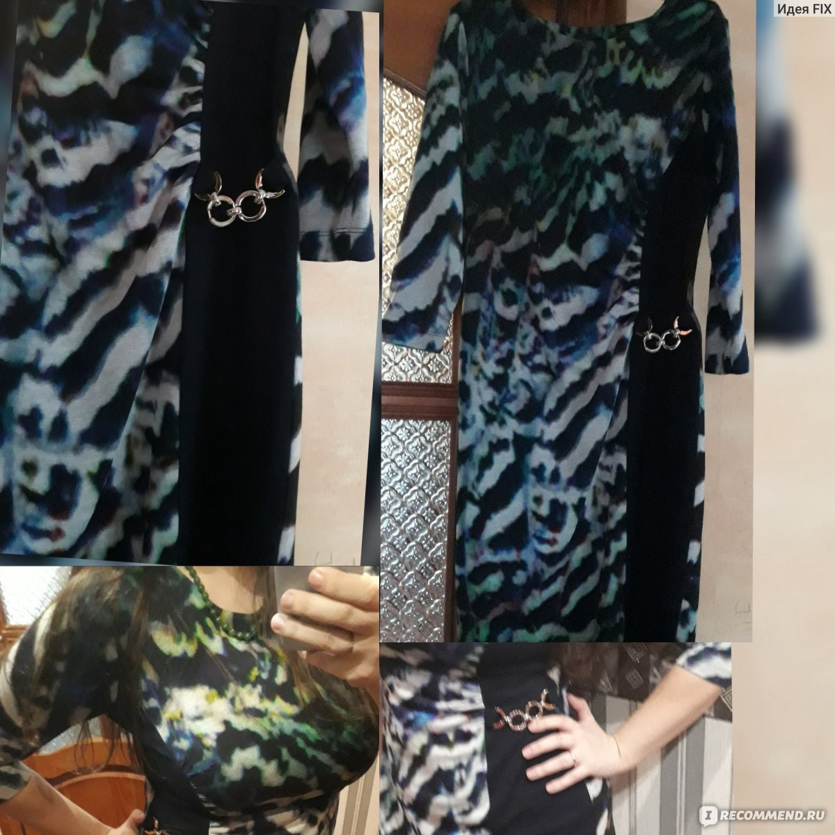 79cf6ac434a3 Сайт sib-moda.ru Интернет-магазин женской одежды - «На любой размер ...