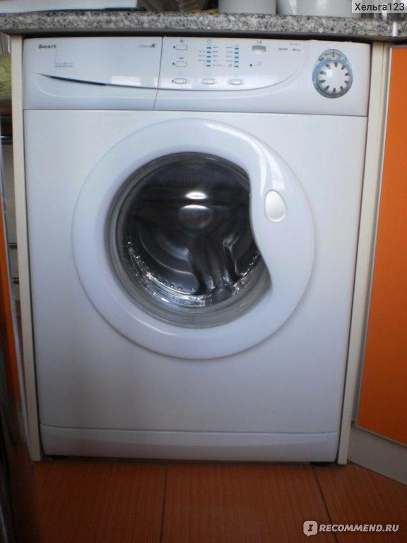 стиральная машина Candy Cs2 084r инструкция - фото 6