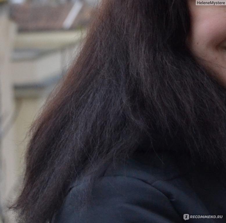 Отваливаются волосы после химической завивки