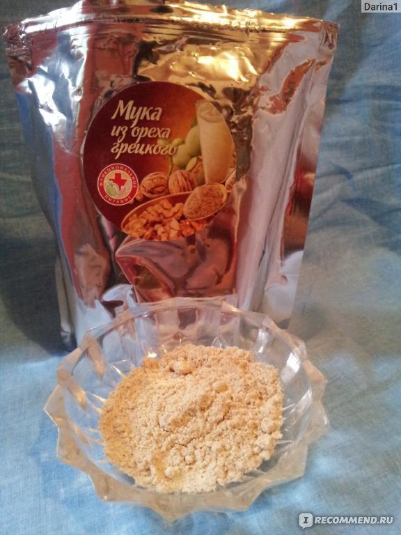 Паста из грецких орехов в домашних условиях