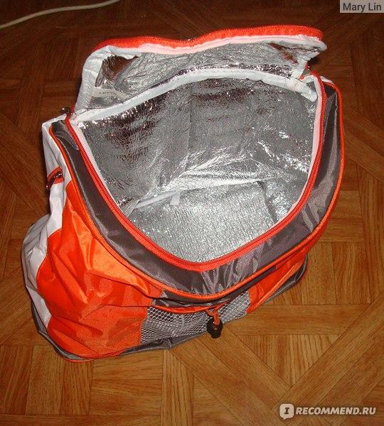 сумка-рюкзак из натуральной кожи 681301