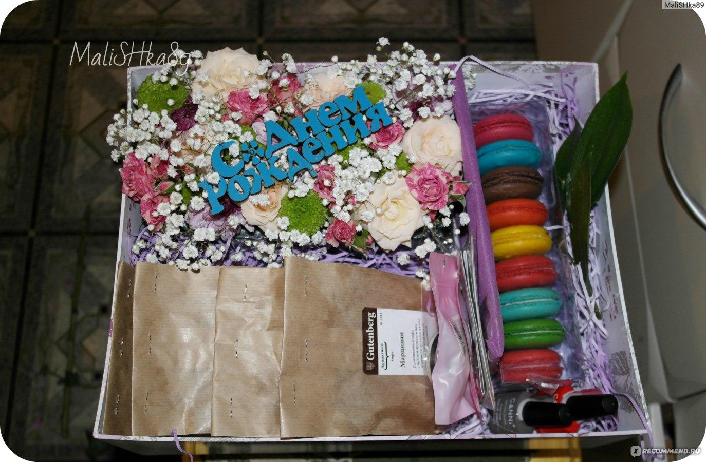 Губка флористическая OASIS - «Весна - пора цветов, ароматов 36