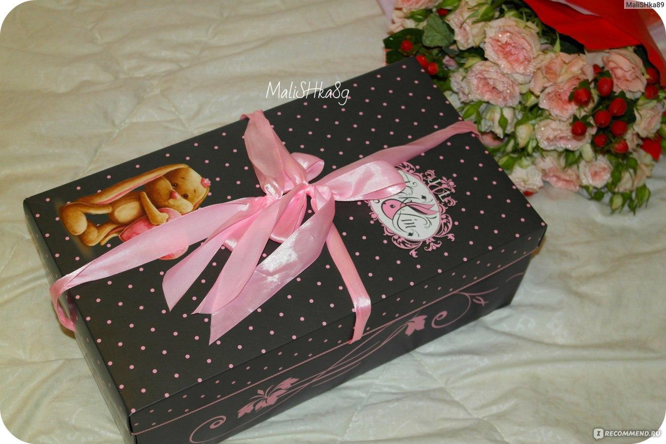 Подарок которые напоминает о тебе 72