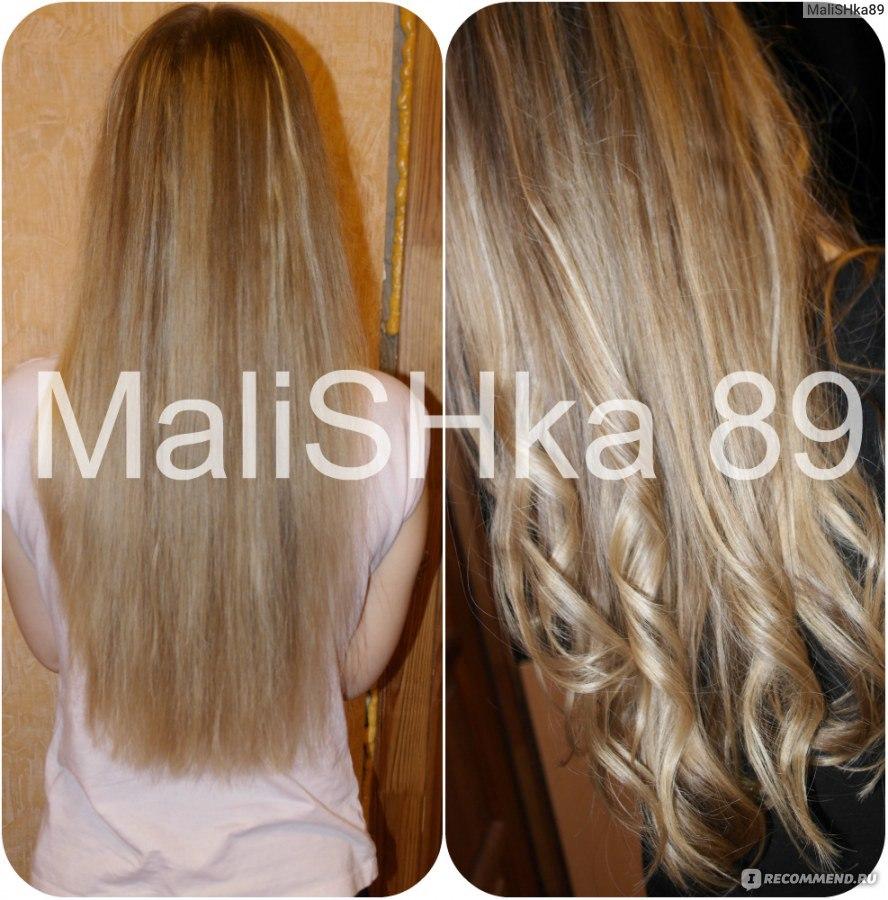 Касторовое масло для роста волос применение в домашних условиях