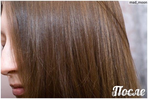Шампунь против сильного выпадения волос