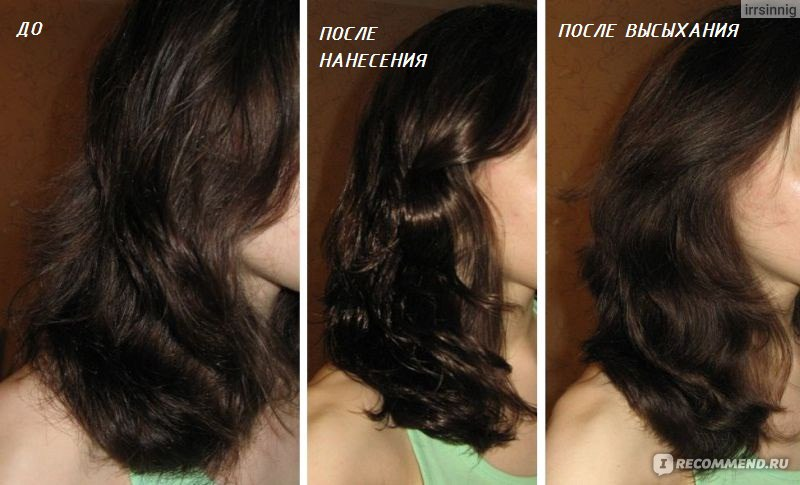 Жидкий кристалл для волос констант