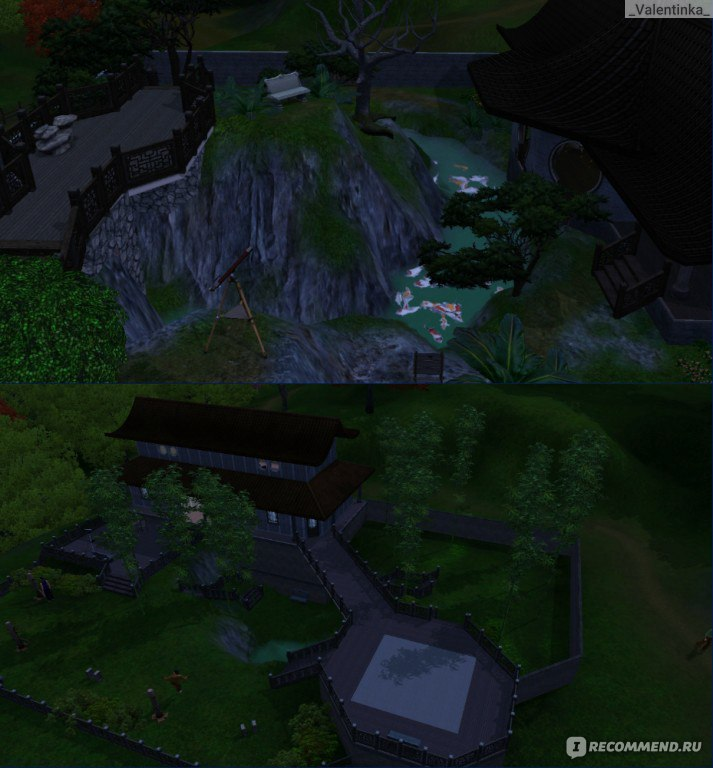 На Телефон Игру Sims Мир Приключений