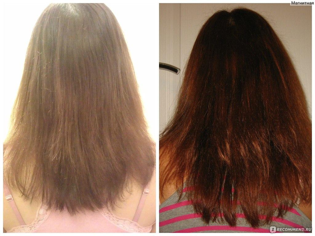 Ristrutturante dikson ампулы для волос