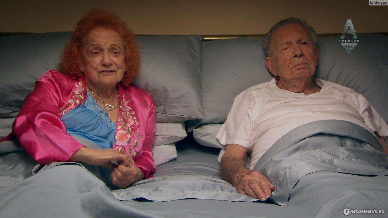 Семейные в постели 19 фотография