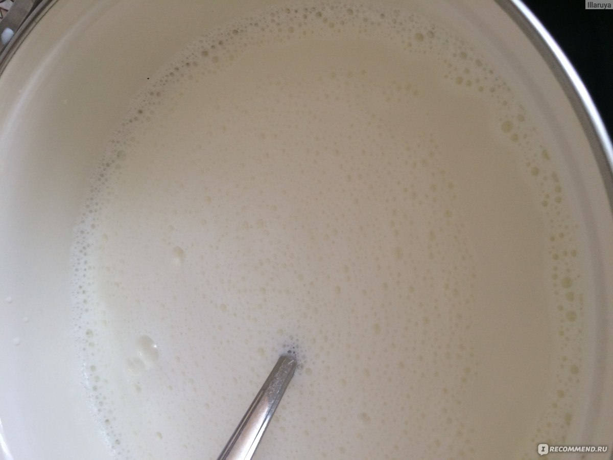 Йогурт в мультиварке рецепт пошагово