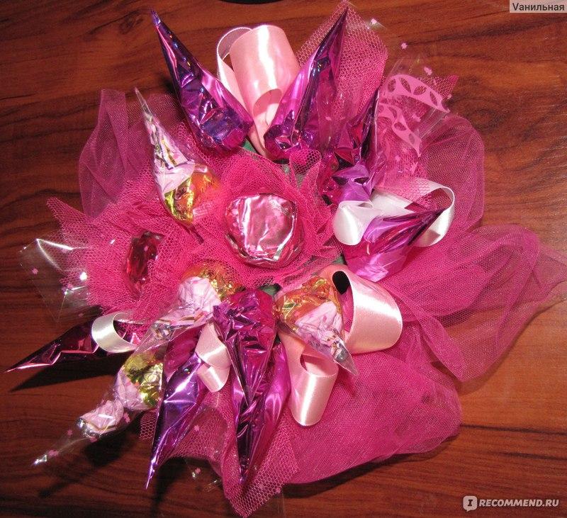 Купить цветы в Казани: доставка букетов круглосуточно