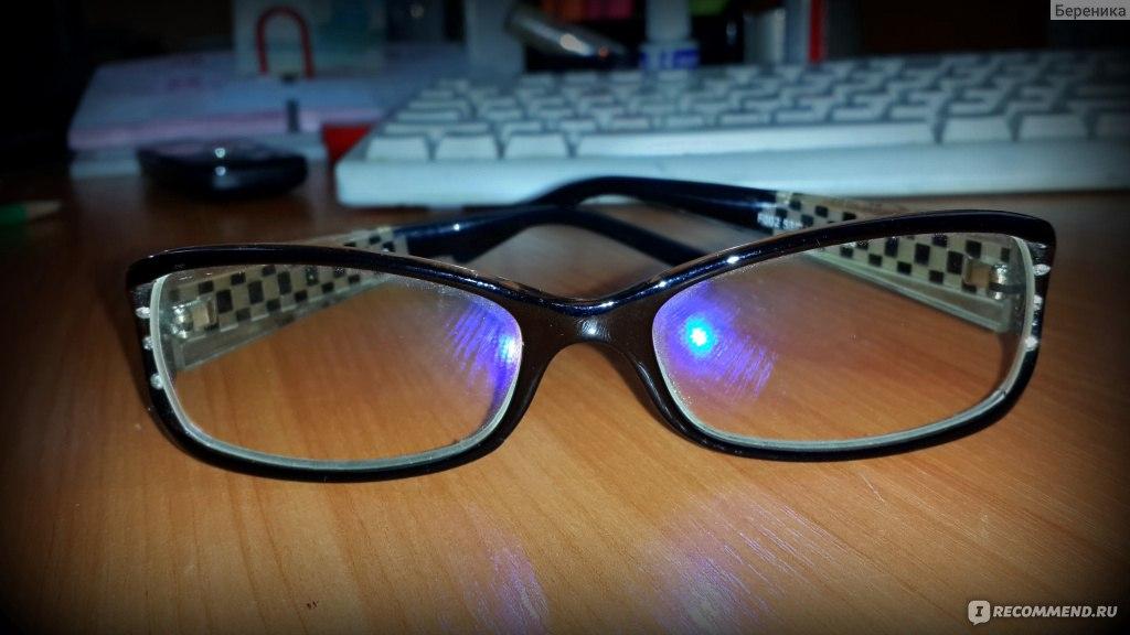 Сколько стоят прогрессивные очки