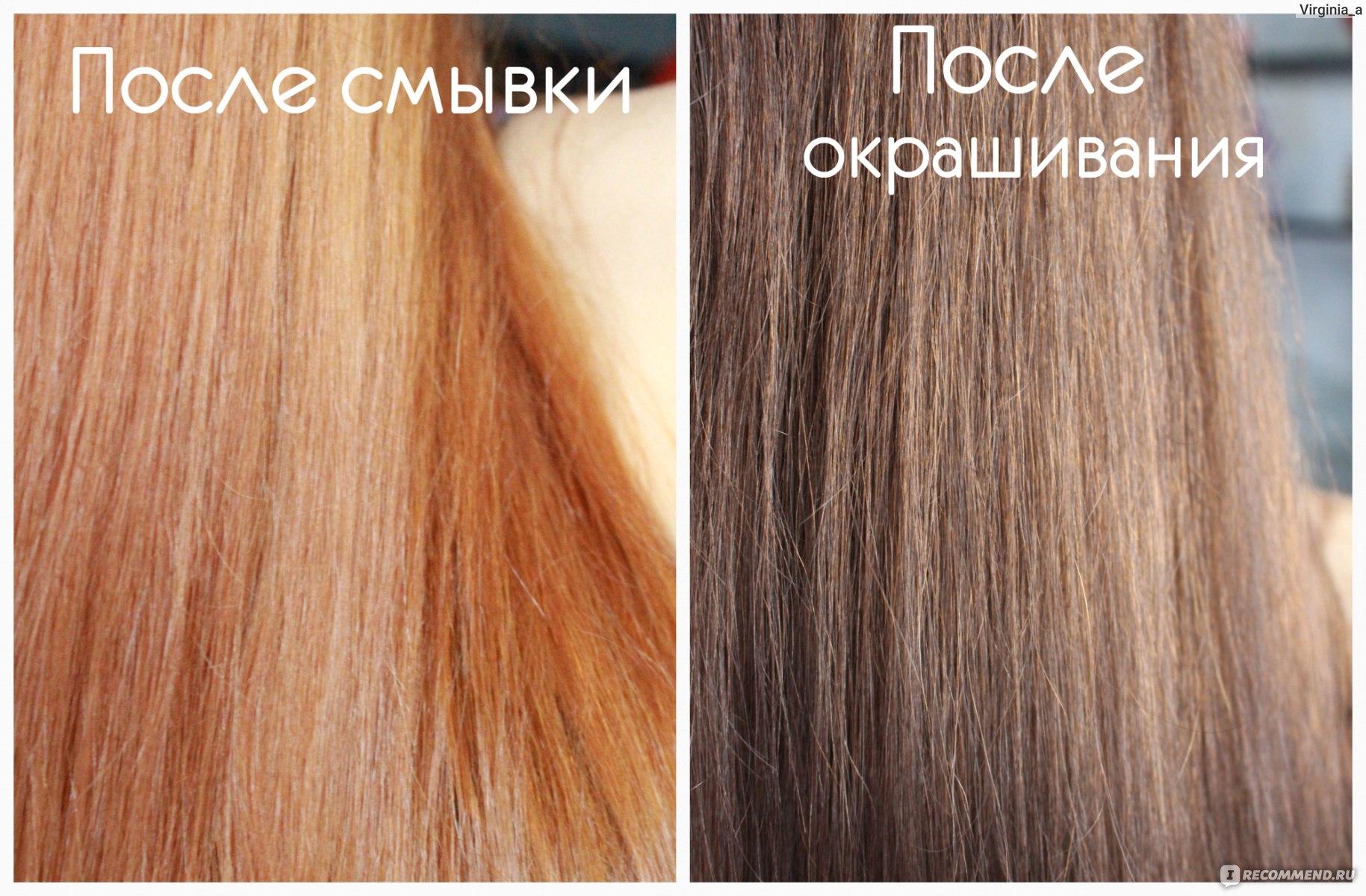 Как вывести черный цвет волос в домашних условиях 49