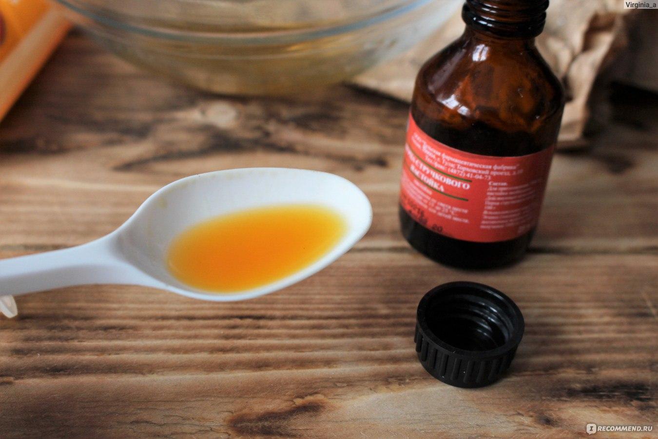 Перцовая настойка для волос -свойства и рецепт 47