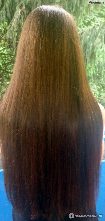 Кокосовое масло для волос irecommend