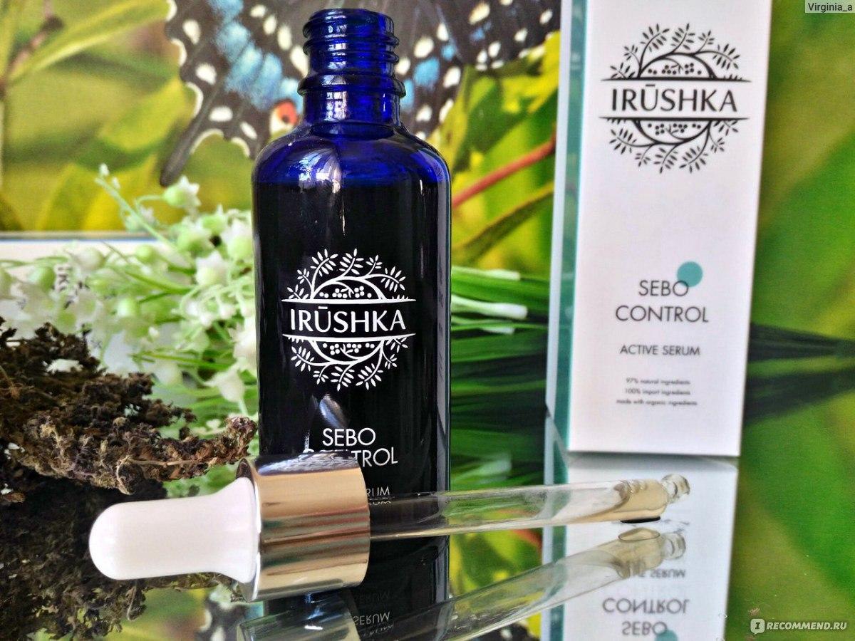 Косметика irushka купить москва мужская туалетная вода эйвон фото