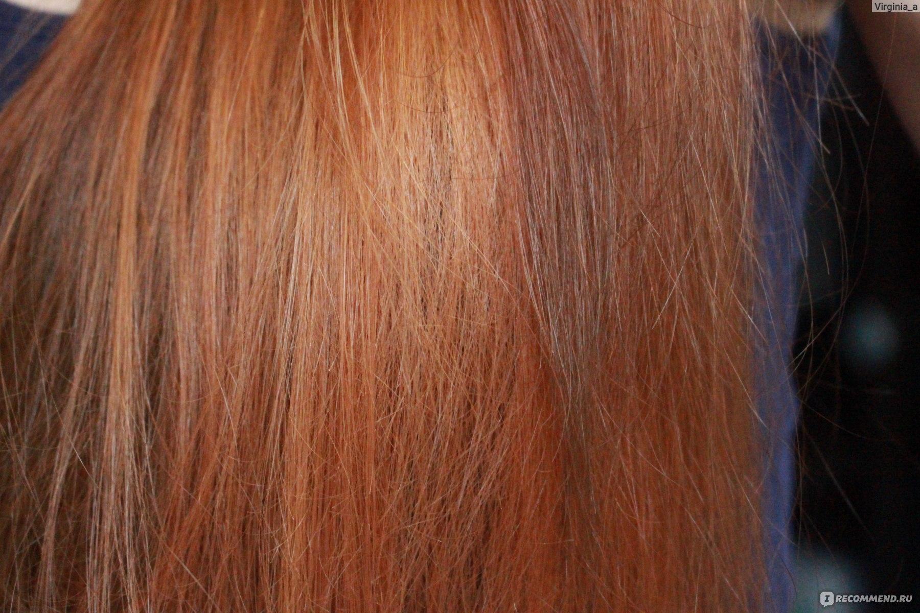 Смывки для волос в домашних условиях фото