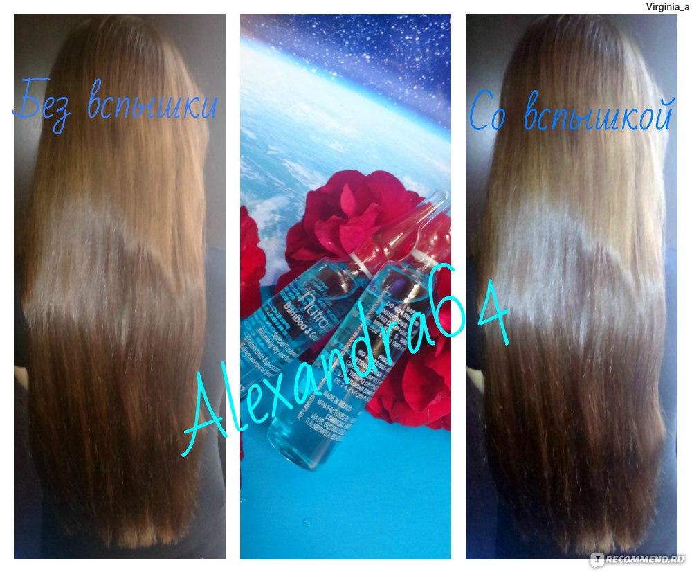 Как сделать чтобы волосы стали тоньше 301