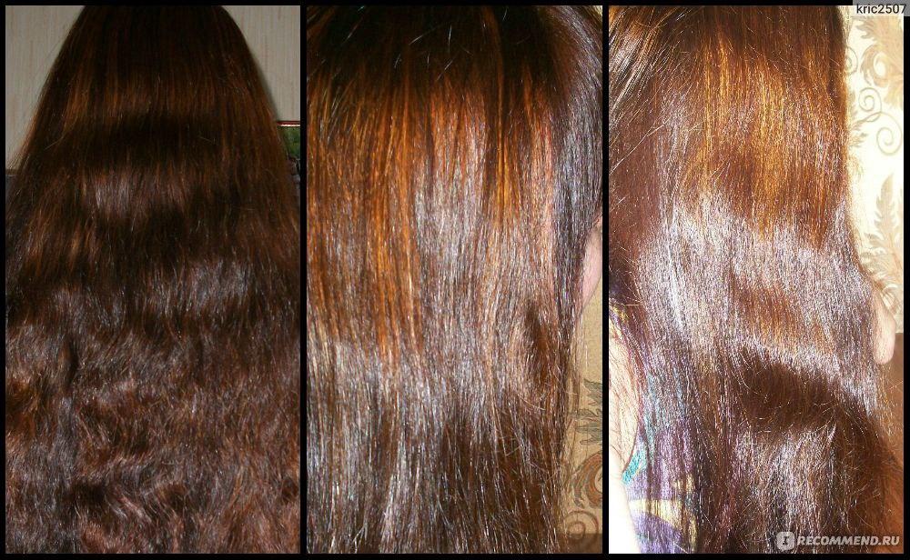 Осветлить волосы в домашних условиях аммиак перекись