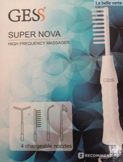 Дарсонваль super nova acquisition cost