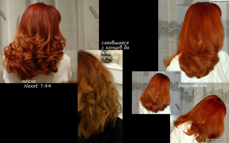 Как хной покрасить волосы в рыжий цвет своими руками