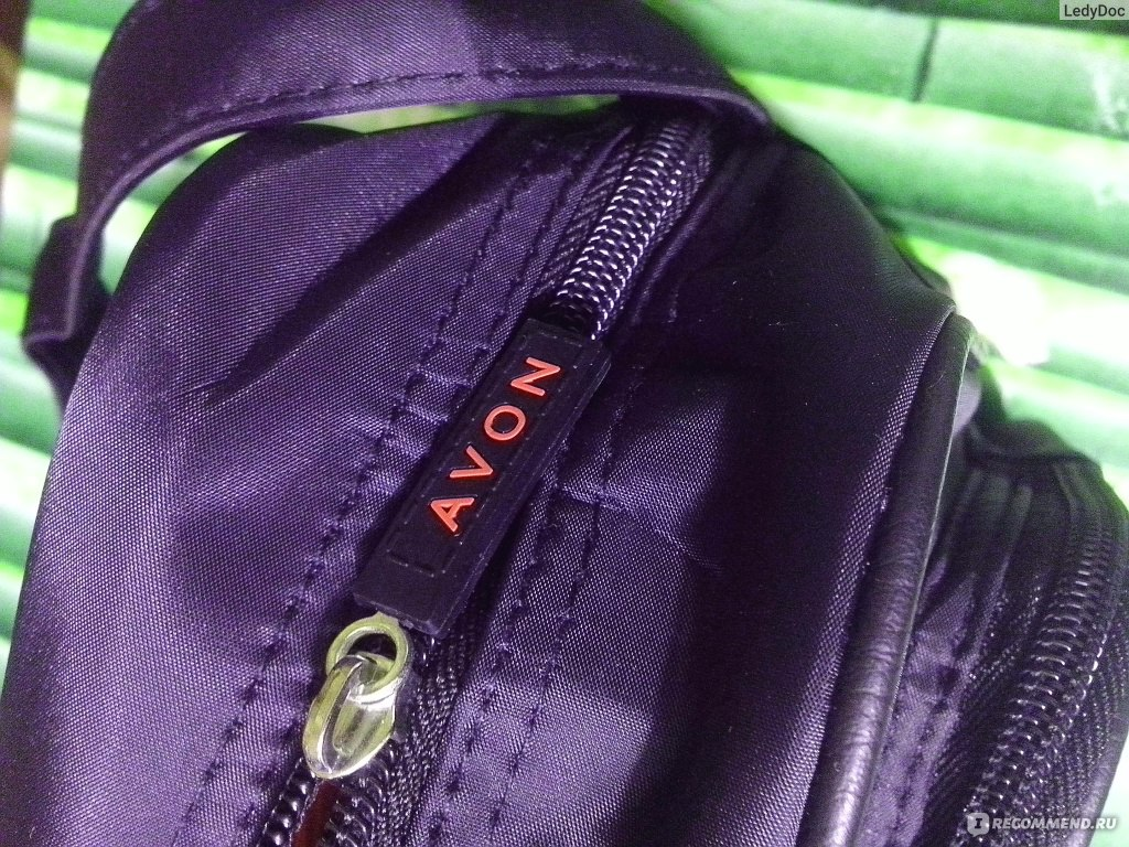 Сумка Avon Женская Бизнес-аксессуары 2015 года - «Форма, объем ... f91766055a6