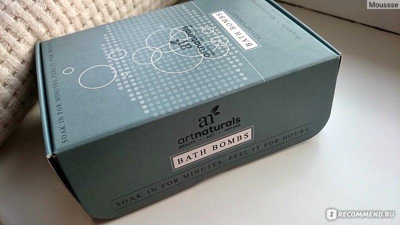 ящик с бомбами bs
