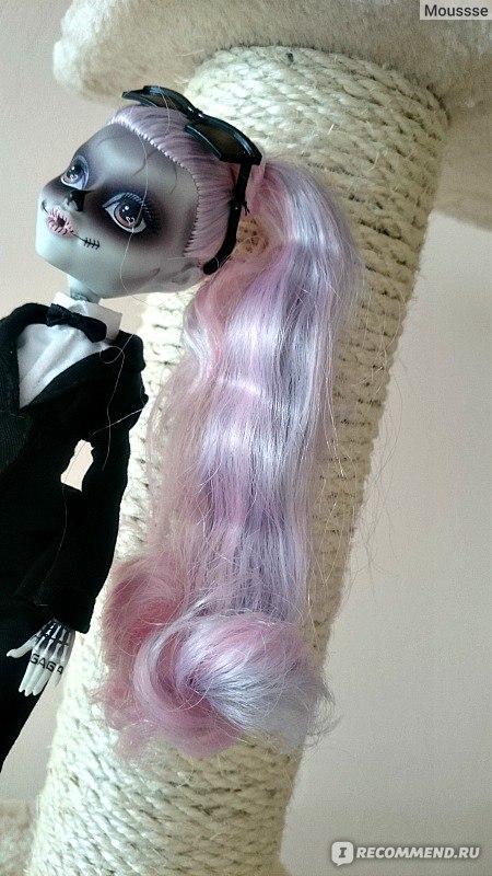промо фото куклы гага джема винограда, особенности