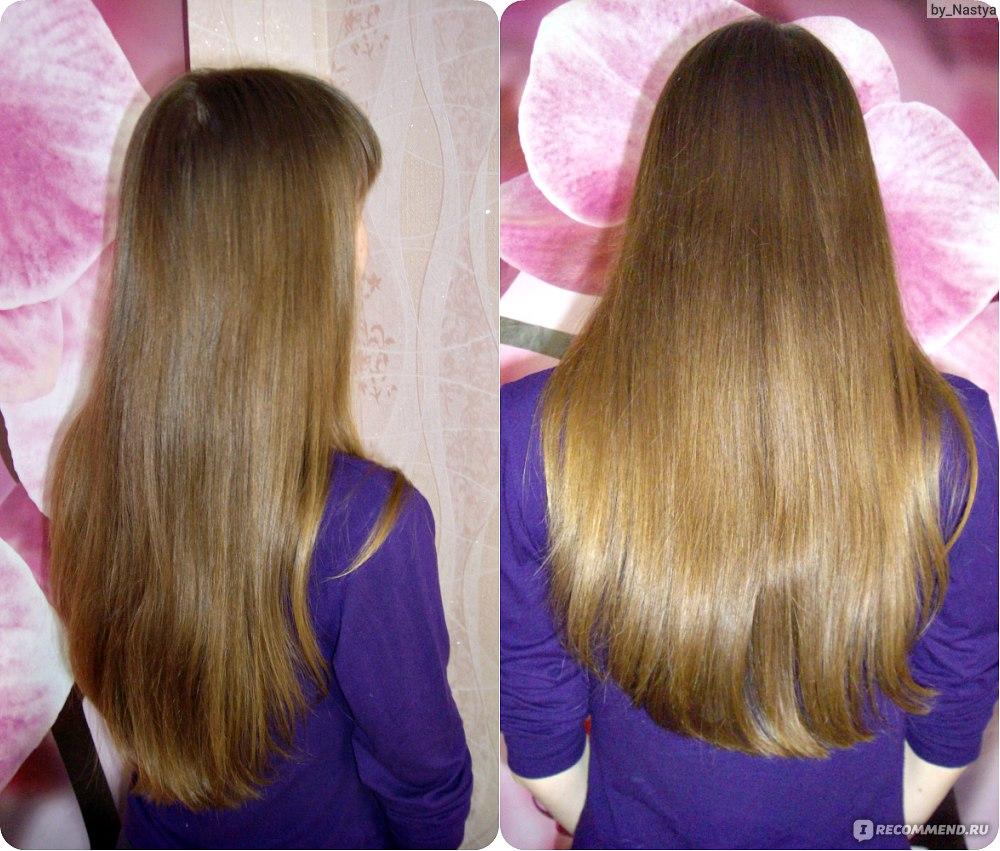 Как осветлить волос на один тон в домашних условиях