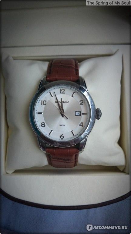 Часы мужские sekonda в латвии