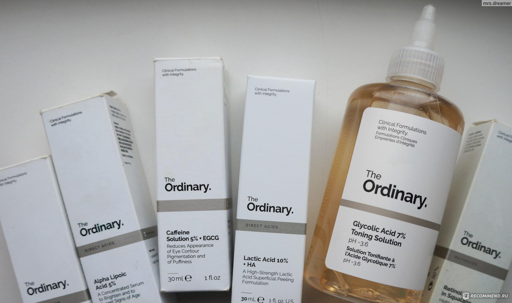 гликолевая кислота цена