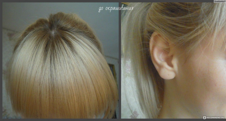 Стойкая крем-краска для волос MATRIX auty Отзывы 1