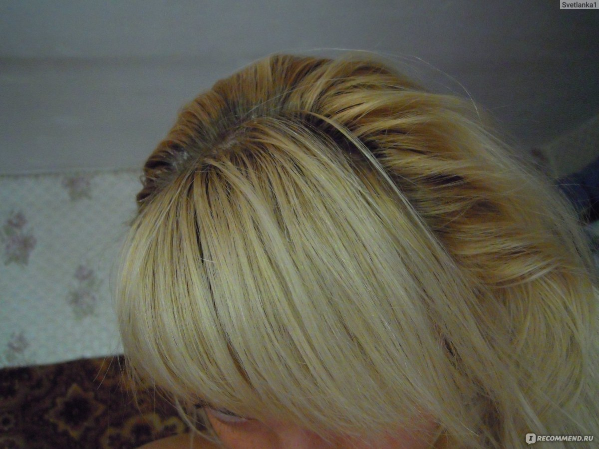 Стойкая крем-краска для волос MATRIX auty Отзывы 82