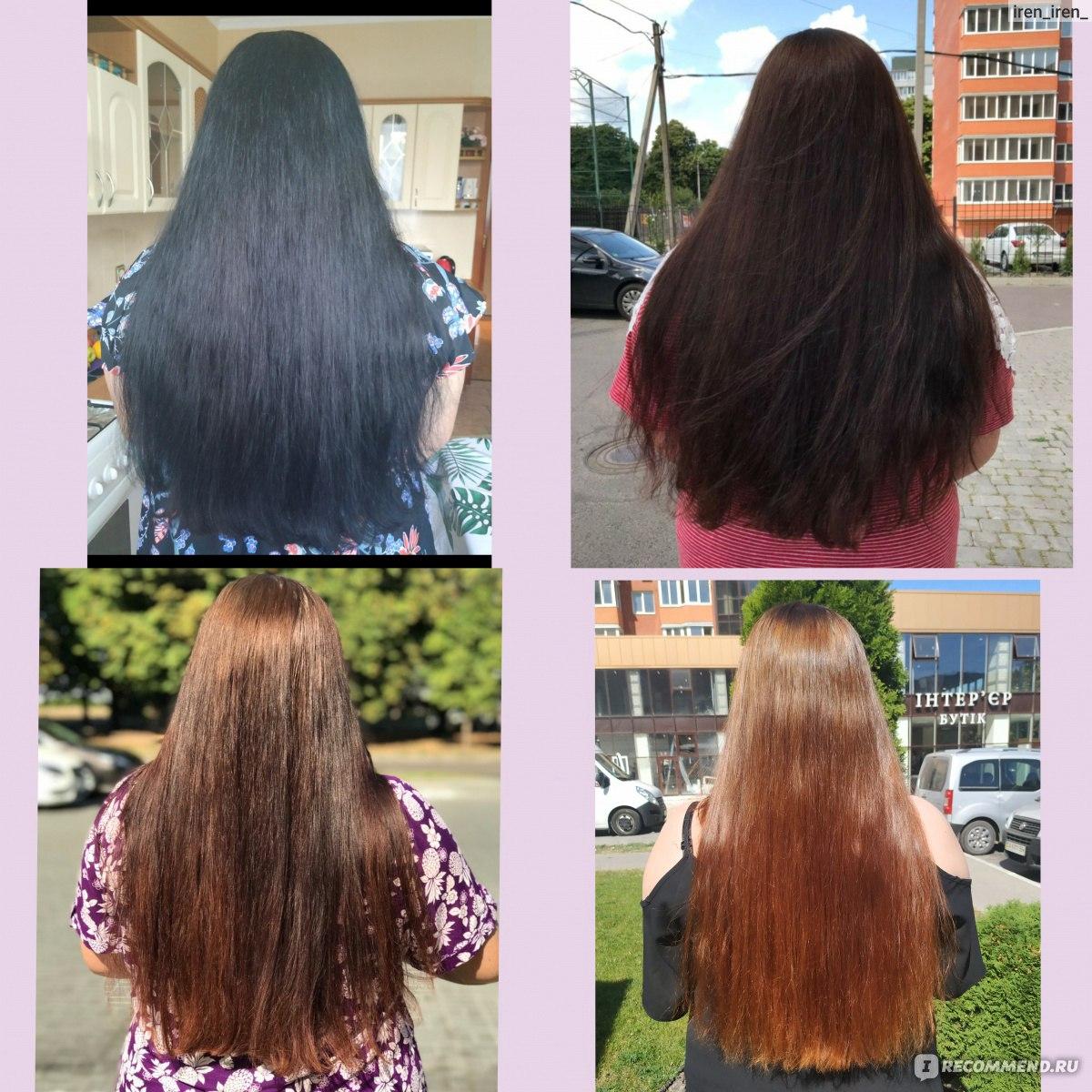 как я отрастила волосы за год фото глава ведомства