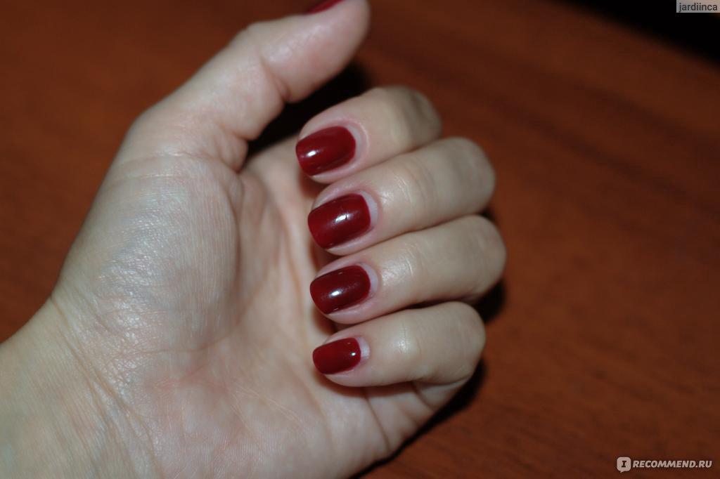Как сделать так чтобы лак на ногтях высох 627