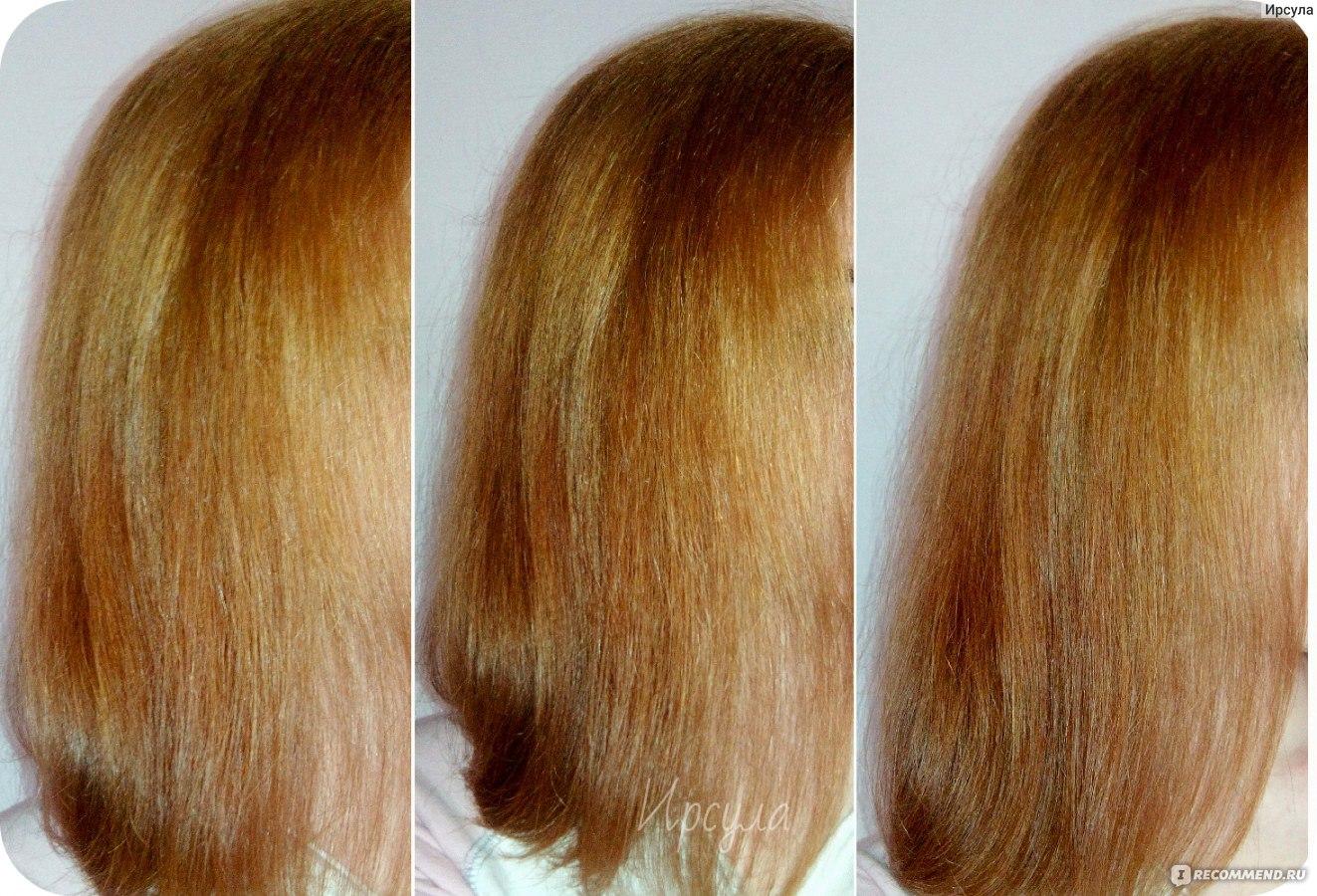 Блестящие волосы. Как сделать волосы блестящими в домашних