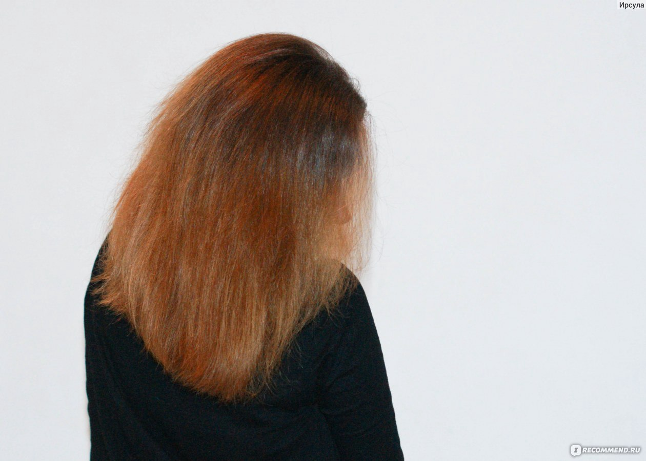 Блестящие волосы. Как сделать волосы блестящими в домашних 12