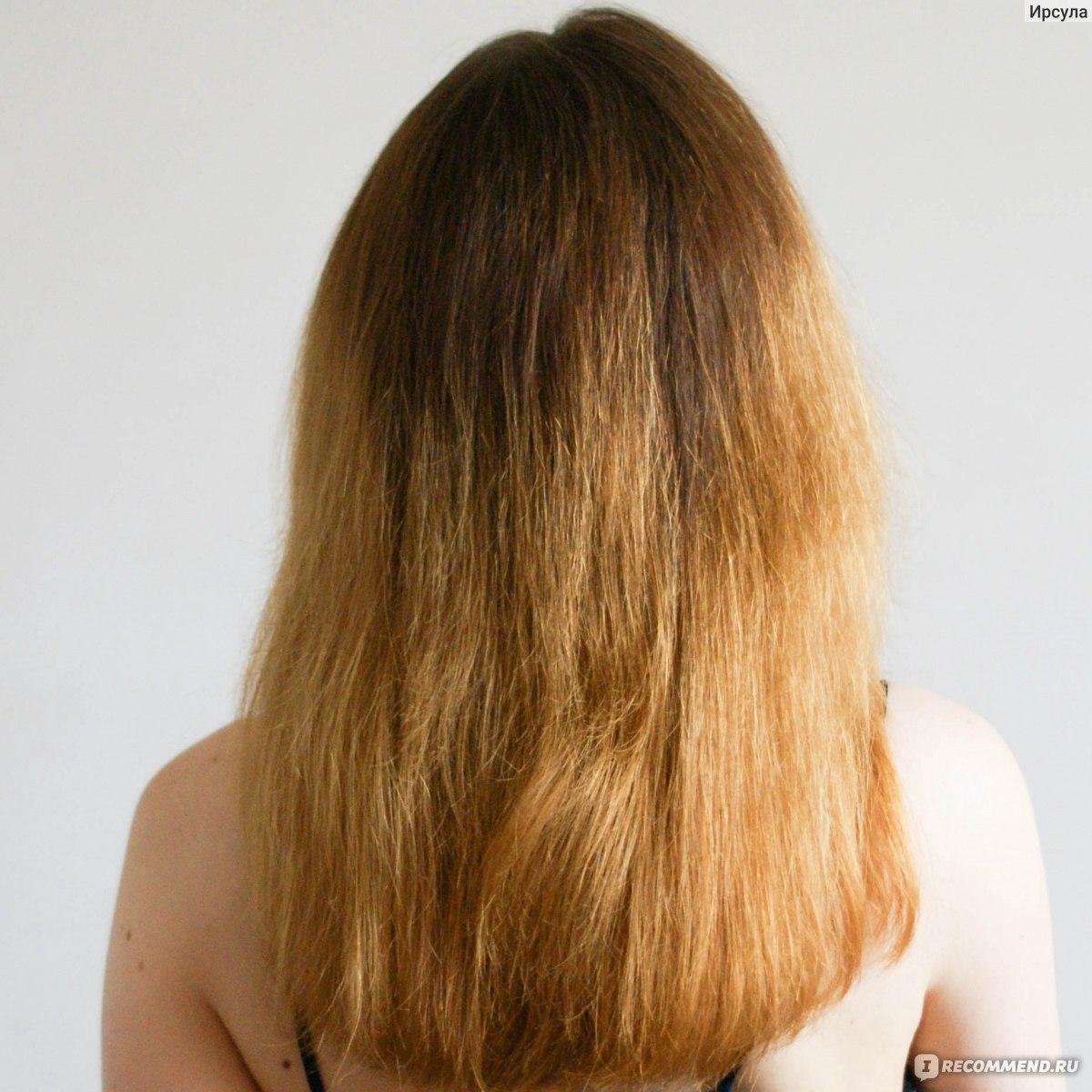 Не хочу пользоваться бальзамом для волос