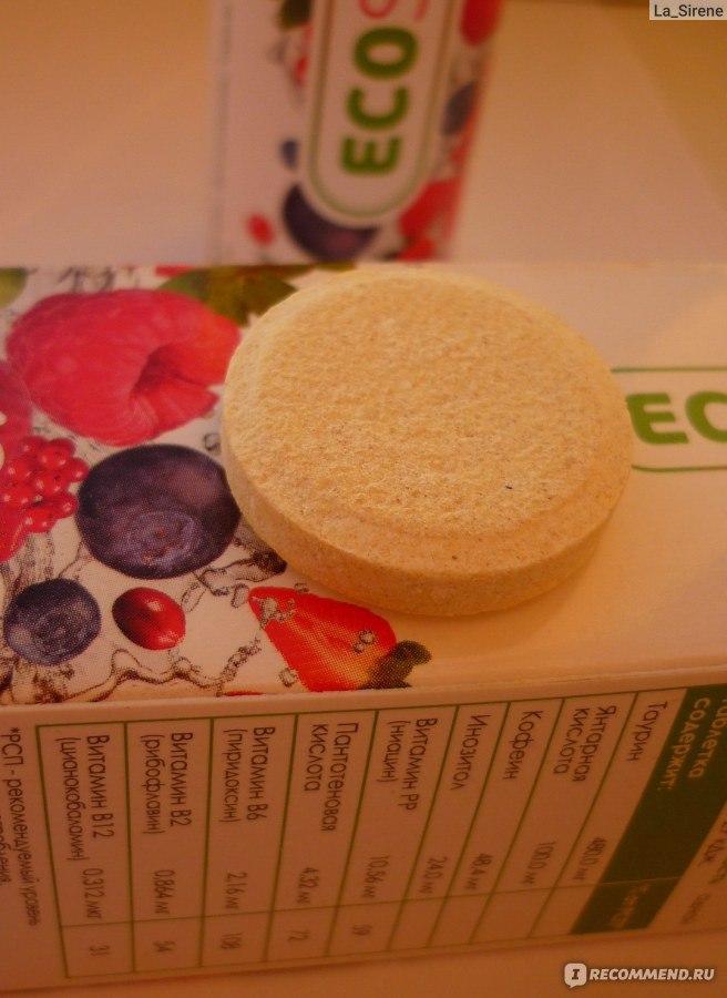 Eco Slim (Эко Слим) для похудения