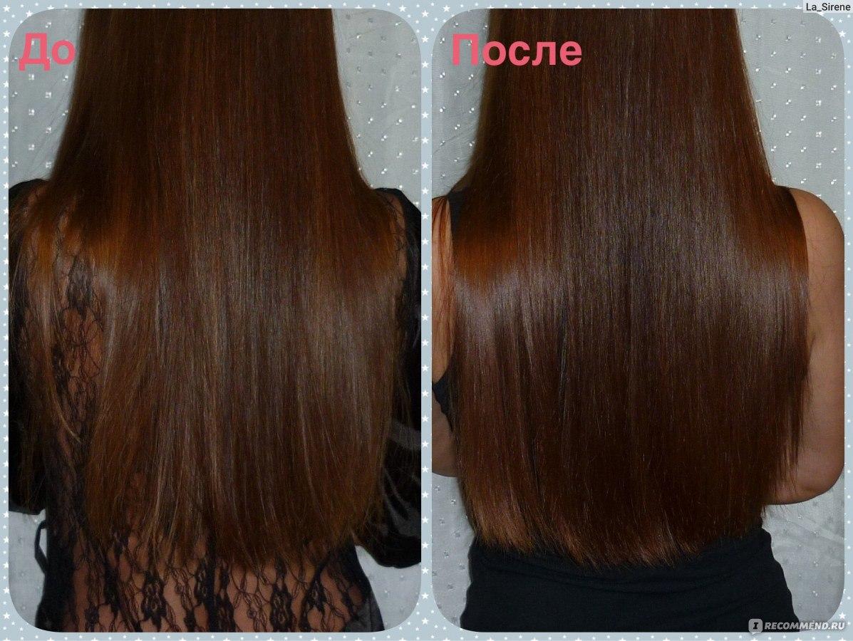 Бальзам для волос в домашних 18