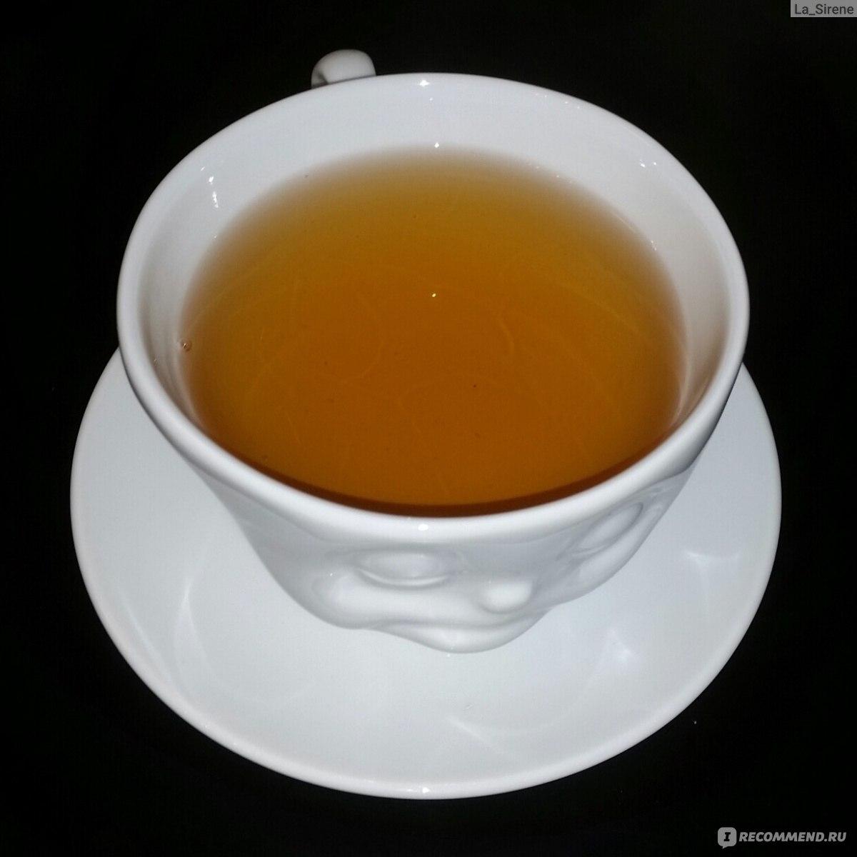 Я очень люблю сексуальный чай
