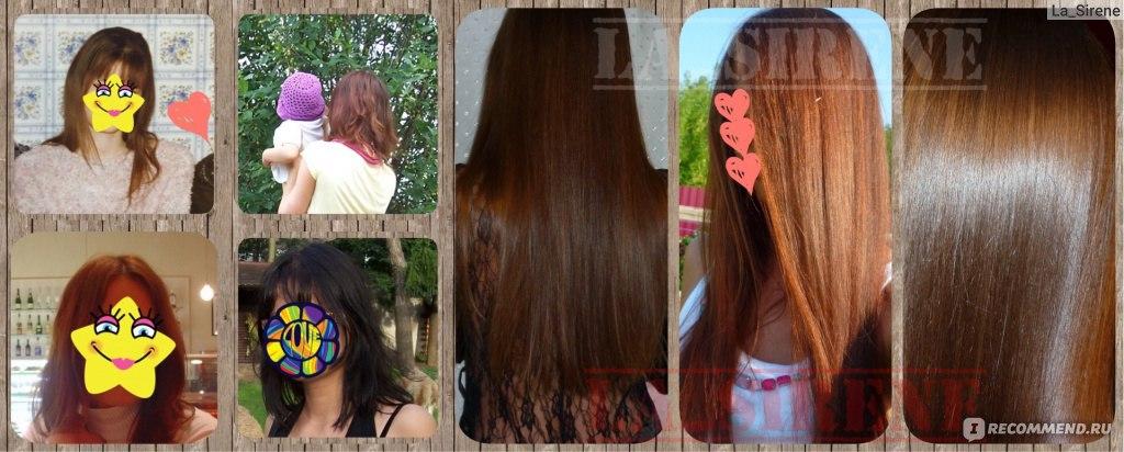 Ламинирование волос в домашних условиях желатином рецепты 36
