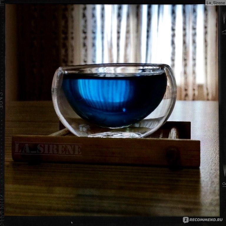 синий тибетский чай купить