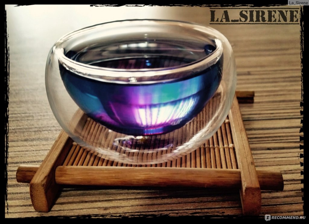 отзывы пурпурный чай чанг-шу отрицательные
